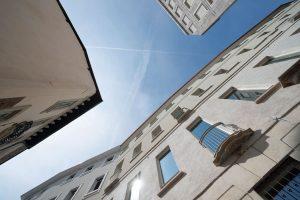 Building Via Lupetta - Milano