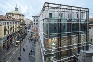 Building Via Torino, via Palla, Via Lupetta - Milano