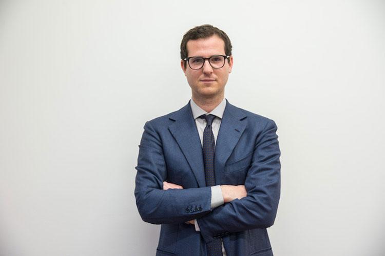Lorenzo Niccolini - Principal - Investment & Asset Management - Merope Asset Management