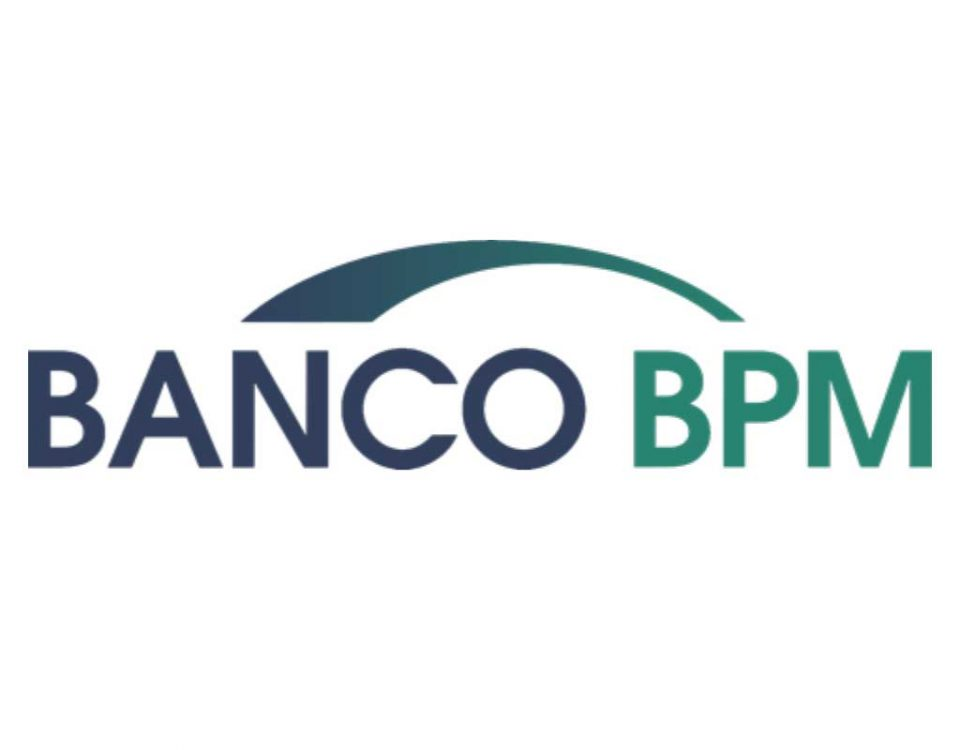 Logo Banco BPM